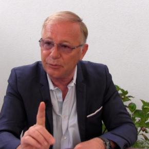 [Législatives 2017] Serge Oehler - Parti Socialiste