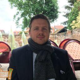 [Législatives 2017] Antoine Splet - PCF - Front de Gauche