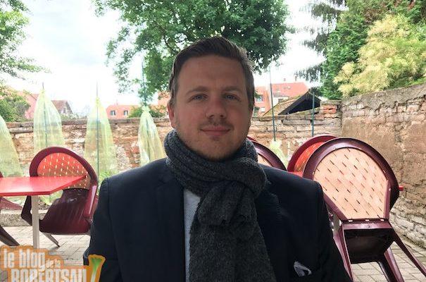 [Législatives 2017] Antoine Splet – PCF – Front de Gauche