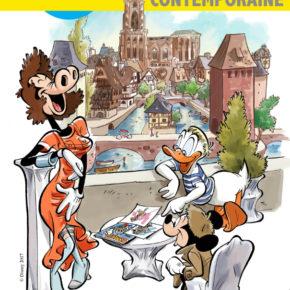 Expo : La bande dessinée allemande contemporaine