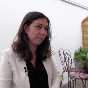[Législatives 2017] Christelle Cyllas - EELV