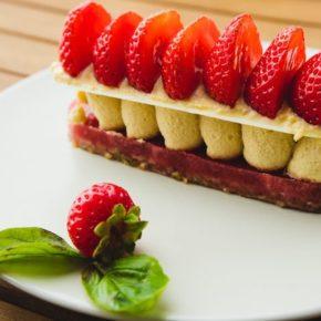 Bulles gourmandes : une pâtissière d'exception à domicile !