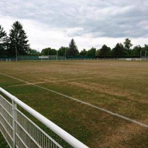 Le terrain de l'ASL Football pourra-t-il accueillir la prochaine saison ?