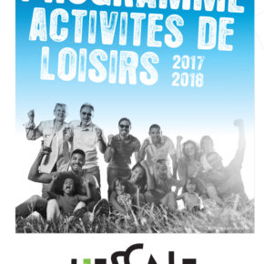 Escale : le programme des activités pour la saison 2017-2018