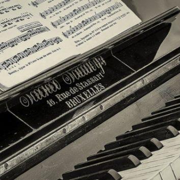 Apprendre le piano ? Natalia est là !