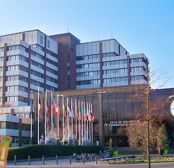 Dernier conseil municipal de Roland Ries : Strasbourg libérée, délivrée...