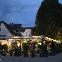 Le Coq Blanc : une très belle adresse à la Robertsau