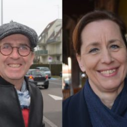 Tremblement de terre : Fabienne Keller et Thierry Roos interpellent Robert Herrmann