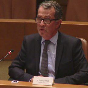 Conseil Municipal : les précisions du maire de Strasbourg sur le Foyer St Louis