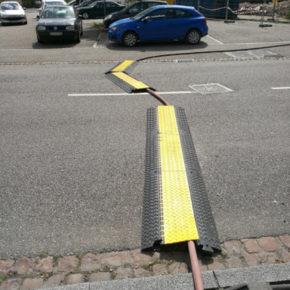 Vélo : quand les travaux augmentent le danger pour les cyclistes