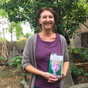 Premier livre de Claudine Malraison : La Grange aux souvenirs