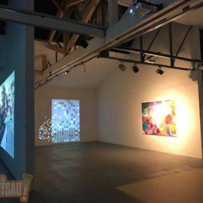 Exposition E.CITÉ – LJUBLJANA à l'espace Apollonia jusqu'au 20 décembre 2017