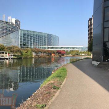 Le Parlement européen restreint (encore) la liberté de circulation des Strasbourgeois