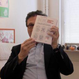 Arnault Pfersdorff : un problème ? 7 solutions !