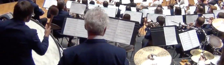 Harmonie Cæcilia de la Robertsau : répétition ouverte