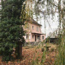 Quai Jacoutot : la maison VNF vendue à une entreprise