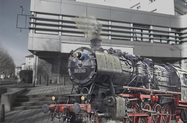Disparition inquiétante à la Cité de l'Ill: on n'a pas retrouvé la locomotive