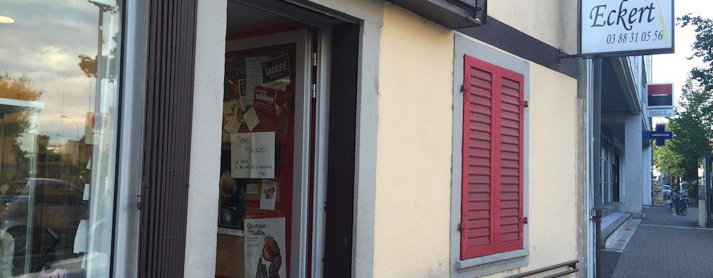 Boulangerie Pâtisserie Eckert