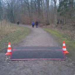 Mystère au parc de Pourtalès