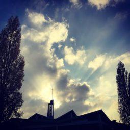 Brocante de la paroisse protestante de Cité de l'Ill