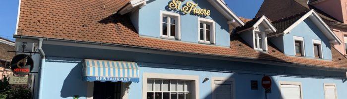 Chez Mélanie – Le Saint Fiacre