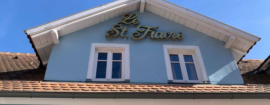 On a testé le restaurant St Fiacre – Chez Mélanie