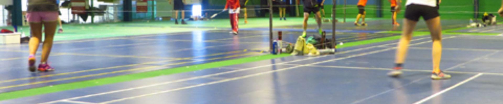Badminton : c'est la rentrée