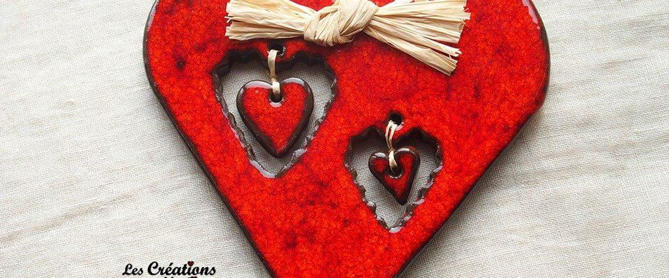 Les créations de Nadia : un cœur de céramiste à la Robertsau