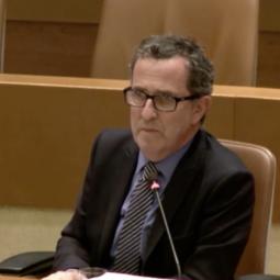 Projet Apollonia : interpellation de Thierry Roos au Conseil Municipal lundi 25 mars