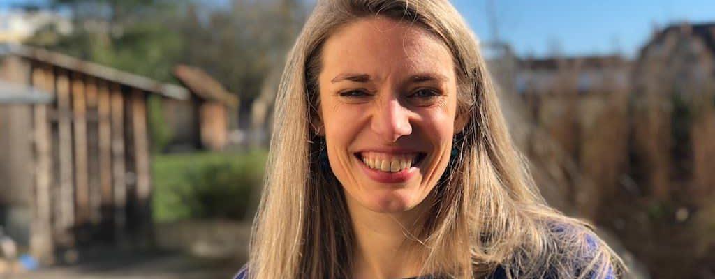 Roos Van De Keere : nouvelle pasteure à la Robertsau