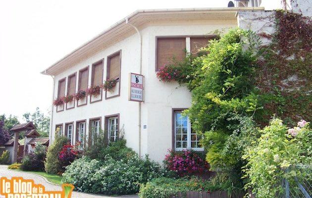Auberge de l'Illbourg