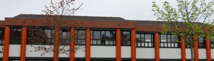 École élémentaire Robertsau