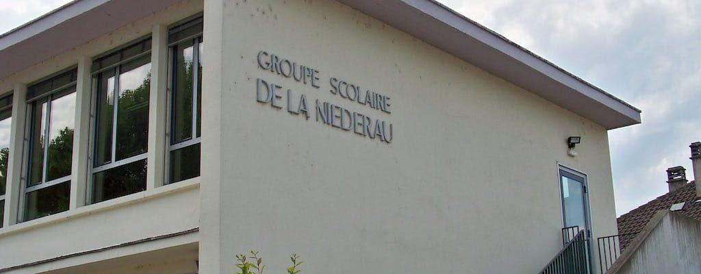 École élémentaire Niederau