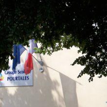 École maternelle et élémentaire Pourtalès