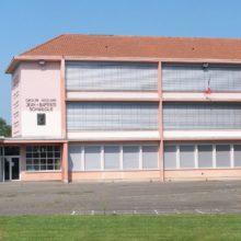 École élémentaire Jean-Baptiste Schwilgué