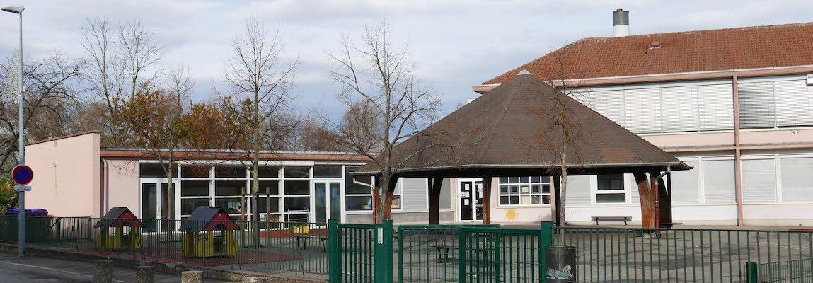 École maternelle Jean-Baptiste Schwilgué