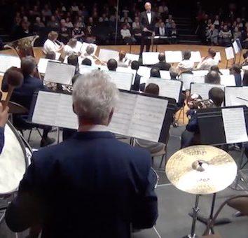 L'école de musique de l'Harmonie Cæcilia n'attend que vous !