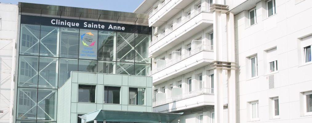 Rencontres grand public sur l'obésité à la clinique Ste Anne samedi 18 mai