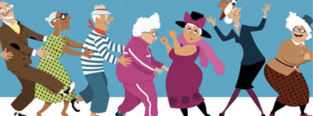"""Rencontre prévention vieillissement à l'Escale :  """"Ça s'apprend de vieillir?"""""""