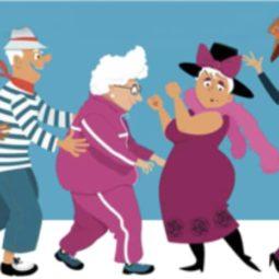 Rencontre prévention vieillissement à l'Escale :