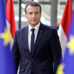 70e anniversaire du Conseil de l'Europe et venue d'Emmanuel Macron - attention à la circulation !