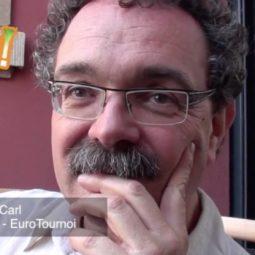 Christian Carl nous a quittés