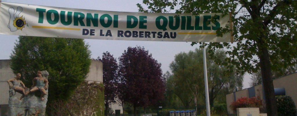Quilles : un tournoi et une journée portes ouvertes à l'ASL Robertsau