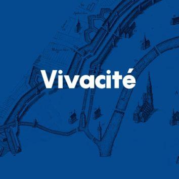 Vivacité - Exposition à l'Espace Apollonia