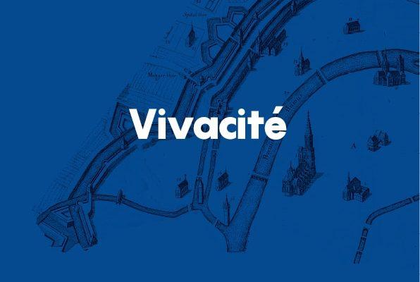Vivacité – Exposition à l'Espace Apollonia