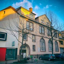 Foyer St Louis : Thierry Roos écrit au maire de Strasbourg
