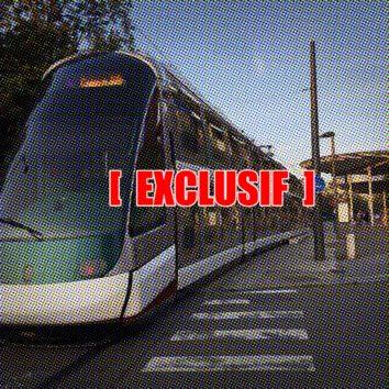 [ Exclusif ] : Le tram E sera à double étage !