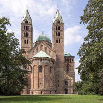 Conférence de Suzanne Braun : La Cathédrale impériale de Spire