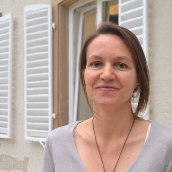 Anne Billaut quitte le Lieu d'Europe