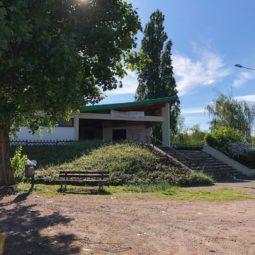 Brocante à la paroisse protestante de la Cité de l'Ill le 6 juillet